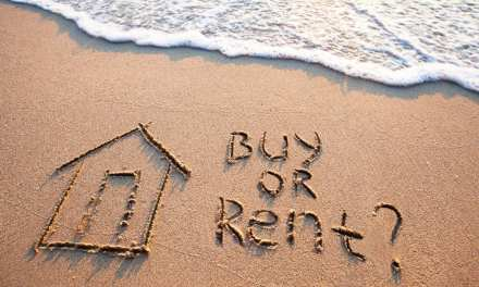 Buy or rent? The choice is clear in much of the state