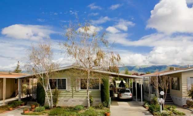 $1.5M in fees, taxes waived for mobile home owners