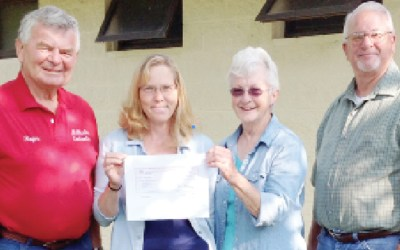 Beaverton's Calhoun Park Receives Grants