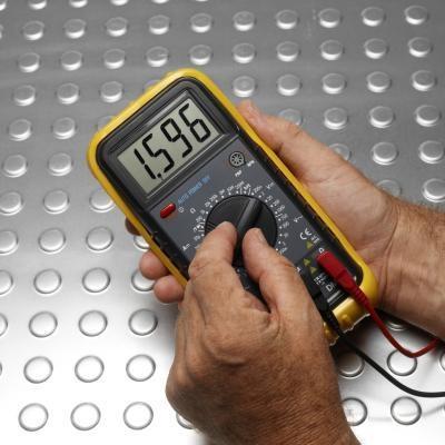 Comment Tester Un Condensateur Avec Un Dmm Calhounride Com