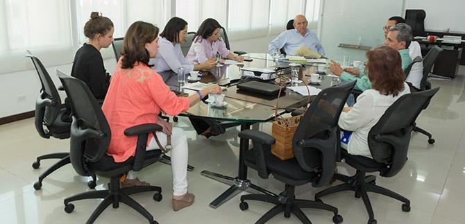 Alcaldía de Cali y El Sena realizarán alianza para promover empleabilidad