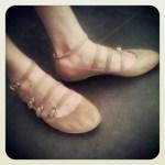 ballerine max&Co