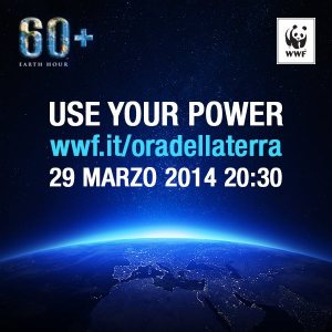 earth hour palermo