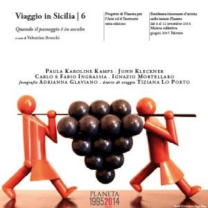 Planeta Viaggio in Sicilia
