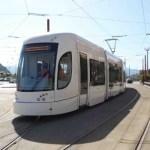 inaugurazione tram