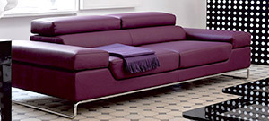 genuine leather sofa uk mid century sleeper sofas modern design italian furniture calia maddalena barmen