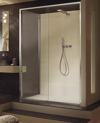 Porte doccia con anta scorrevole ARBATAX