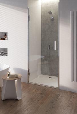 Cabine doccia e box doccia su misura in cristallo e