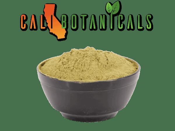 Horned Leaf Kratom Powder