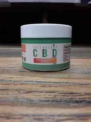 CBD Balm Relief