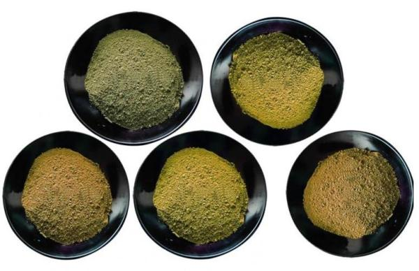 Kratom Sample Packs | 5 Kratom packs to choose from, Maeng Da, Superior Red Dragon, White Vein, Thai Red Vein and Green Malay.