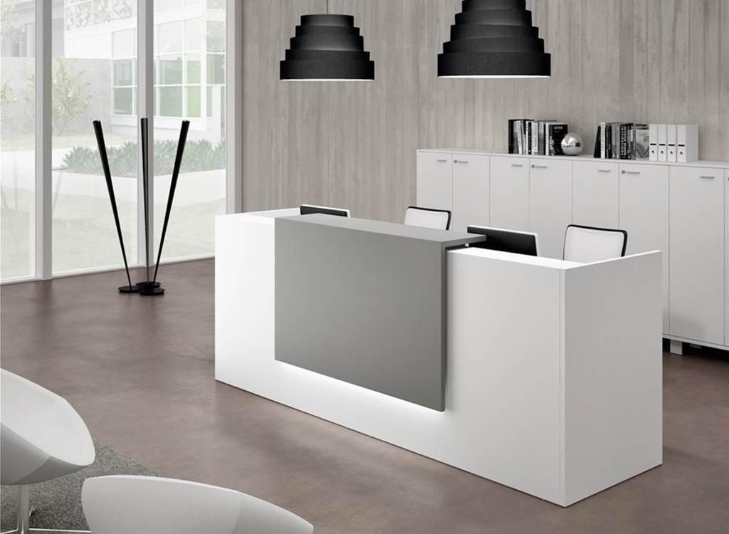 Office Reception Desks  Counters  Calibre Furniture