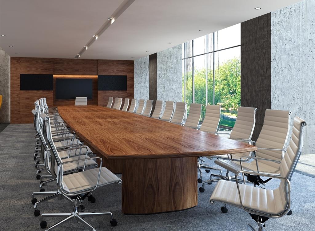 Conference Room  Boardroom Tables  Calibre Furniture