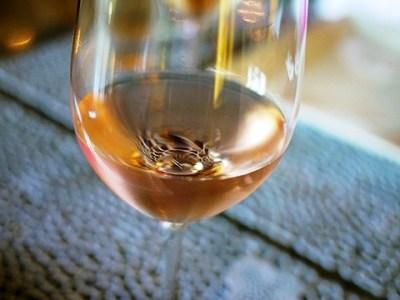 Rose wine: summer in a glass