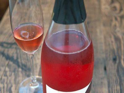 Kessler-Haak Sparkling Wine in Lompoc, CA