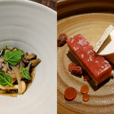 Six Test Kitchen in Tin City, Paso Robles gets SLO's first Michelin Star
