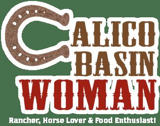 Calico Basin Woman