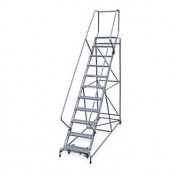 Calico Ladders: Cotterman 1511R2632 Steel Knocked Down