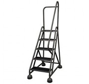Calico Ladders: Cotterman ST-520-CO Steel MasterStep
