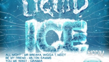 Download Liquid Ice Riddim - CALICOMIXMACHINE COM