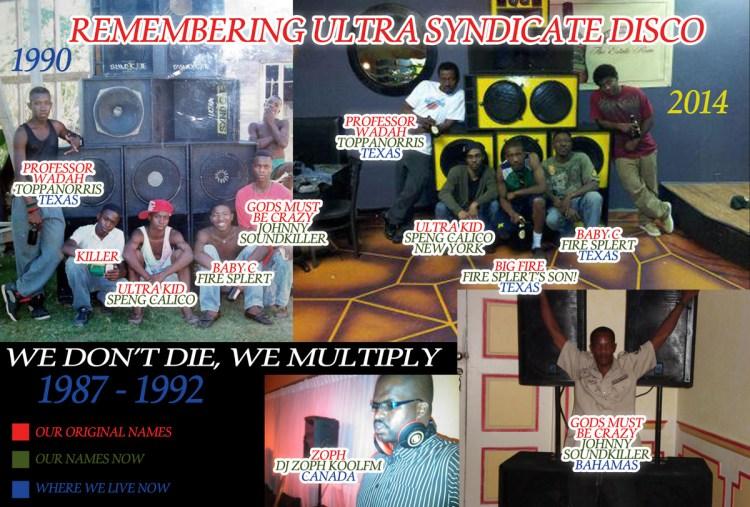 ultra-syndicate