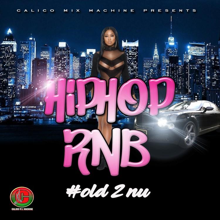 hip-hop-R&B
