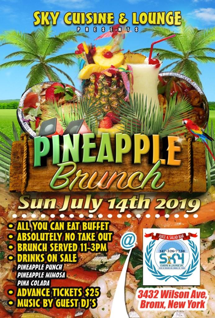 pineapple-brunch-at-sky-cuisine