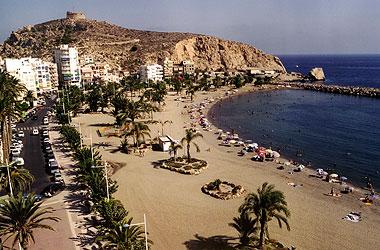 guilas  Costa Clida  Murcia  Clida Villas