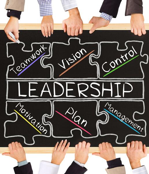 Rules of Great Leadership