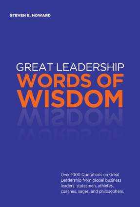 Great Leadership Quotes | Quotations on Leadership