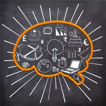 Mind Full Leader   Mind Full Brain