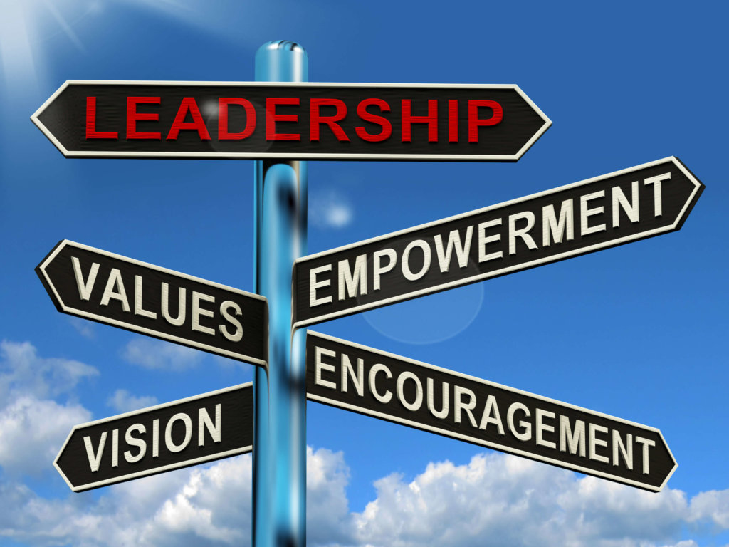 Creating Great Leaders Through Bespoke Leadership Development Programs