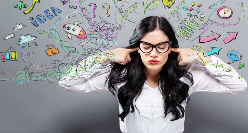 Workplace Stress Impacts Decision Making