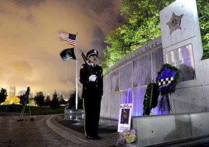 David Louis Harters Blog Peace Officers Memorial Day  National Police Week
