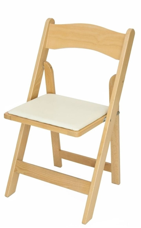 natural chiavari chairs ergonomic chair nepal sale wood folding wooden wholesale with tan cushion seat beechwood construction nail and glue joints 800 lb capacity quality polyurethane environmentally