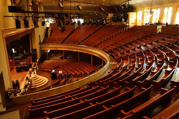 Grand Ole Opry California Tour