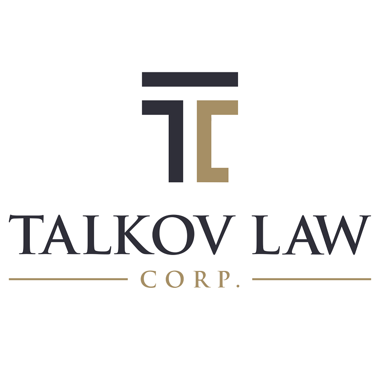 TALKOV LAW All the information about TALKOV LAW RIVERSIDE