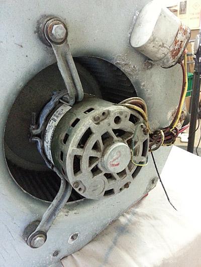 Hvac Motor Wiring Diagram Motor Repalcement Parts And Diagram