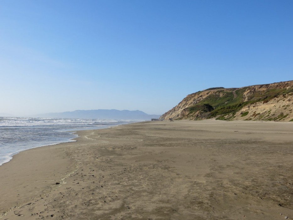 Best Beach Access San Mateo