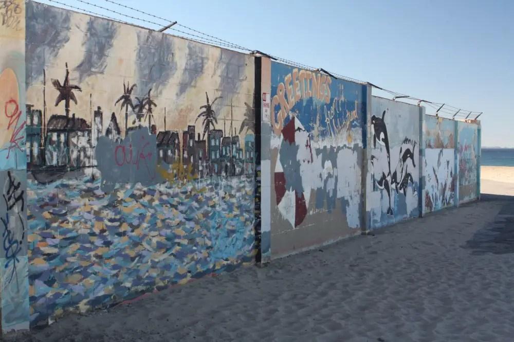La Jenelle Beach Oxnard CA  California Beaches