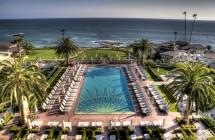 Beach Resorts & Hotels Of Southern California