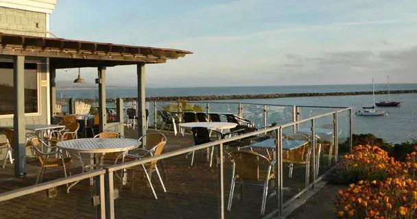 Seafood Restaurants San Mateo County