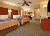 Comfort Inn Gaslamp Convention Center, San Diego, CA ...
