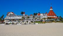 Hotel Del Coronado Ca - California Beaches