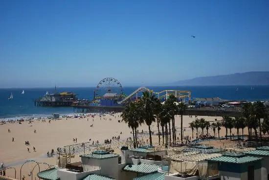 JW Marriott Santa Monica Le Merigot Santa Monica CA