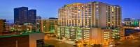 San Diego Marriott Gaslamp Quarter, San Diego, CA ...