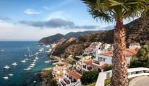 Avalon Catalina Island California