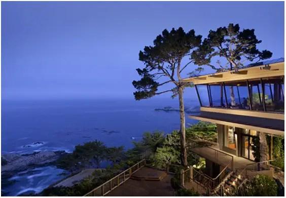 Room Venus Park Monterey