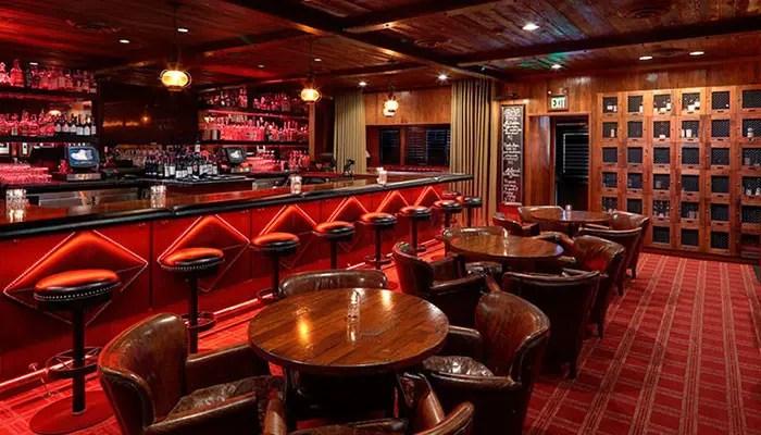 Ocean Front Bar Grill Newport Beach CA  California Beaches