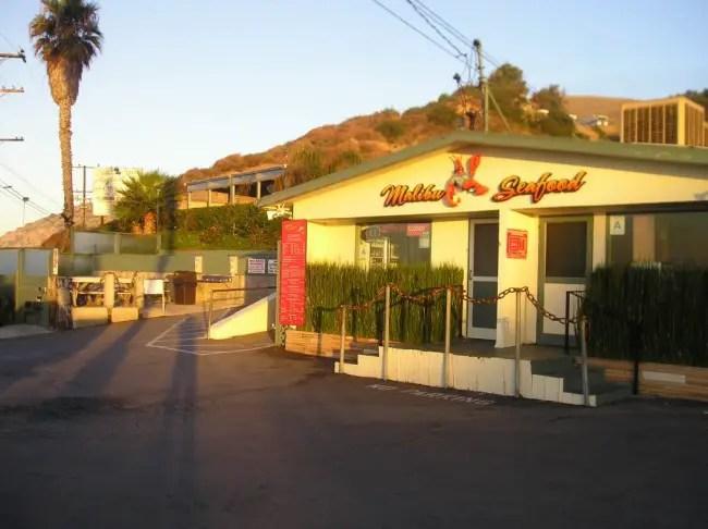 Malibu Fish  Seafood Fresh Fish Market and Patio Cafe